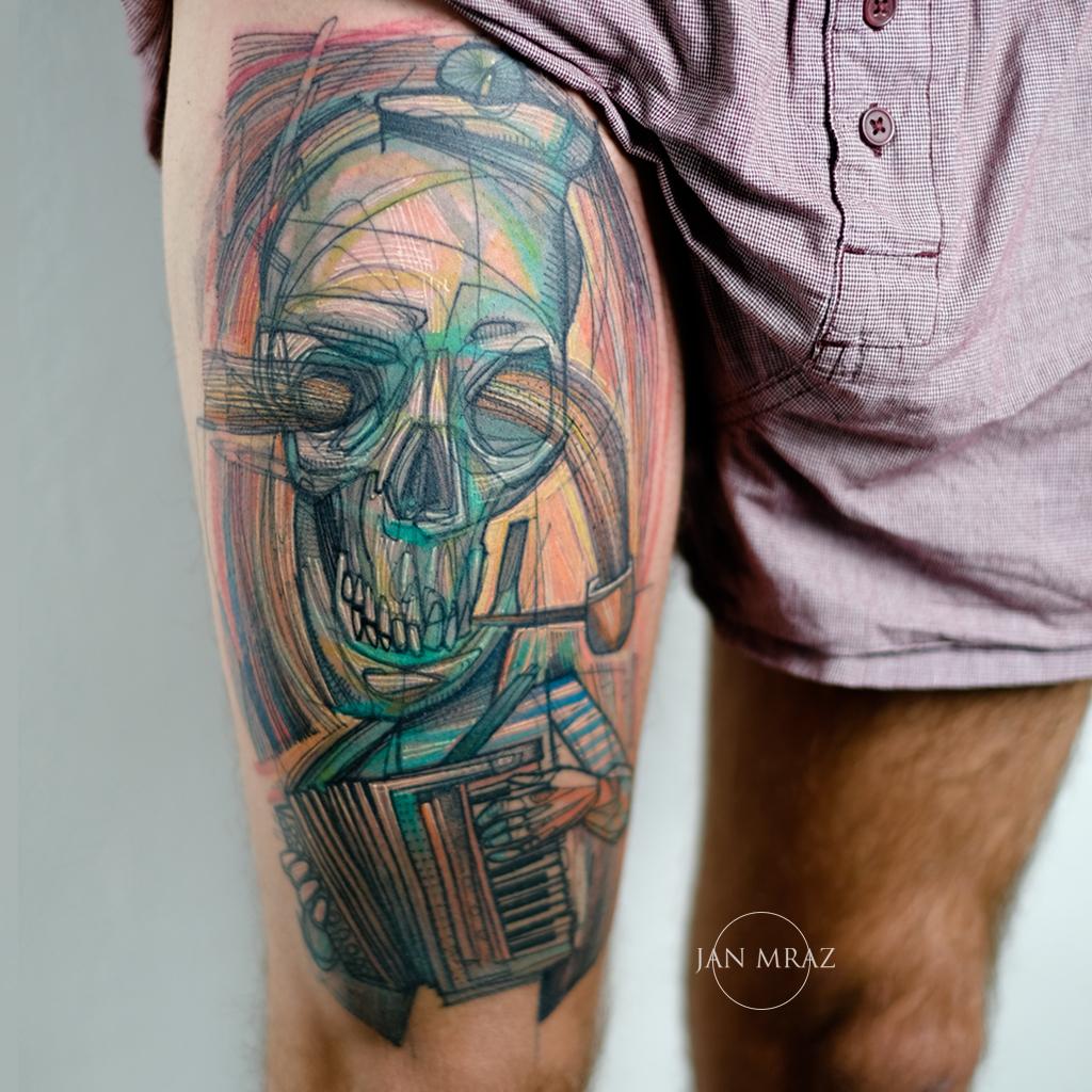 Christian Vinther skeleton 1024 ps 4