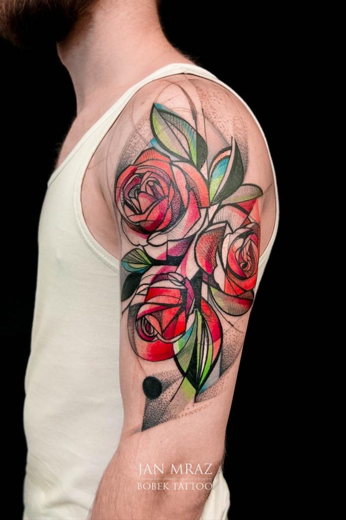Roses 1024-2