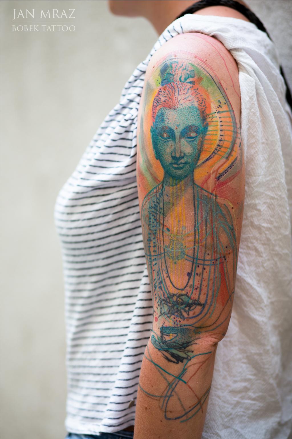 buddha ps 1024 4