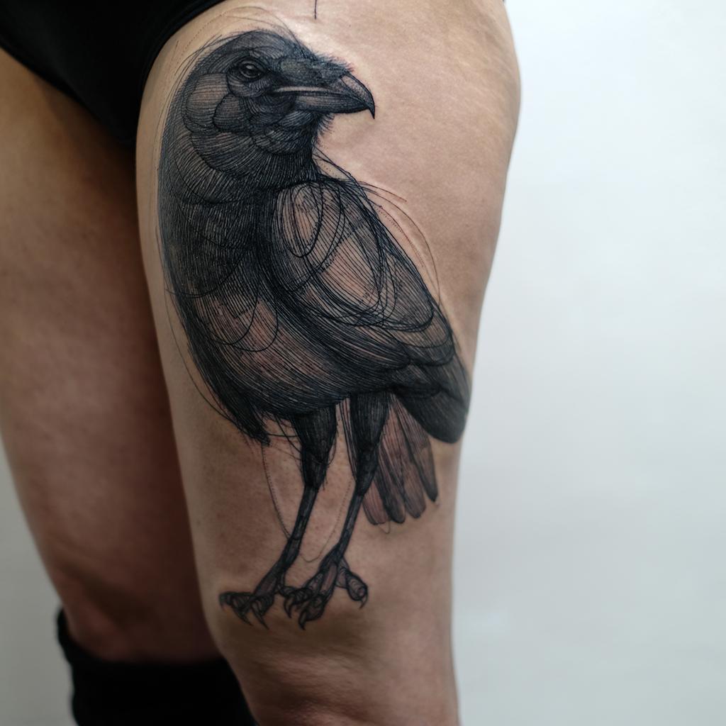 edda thuriel raven 1024