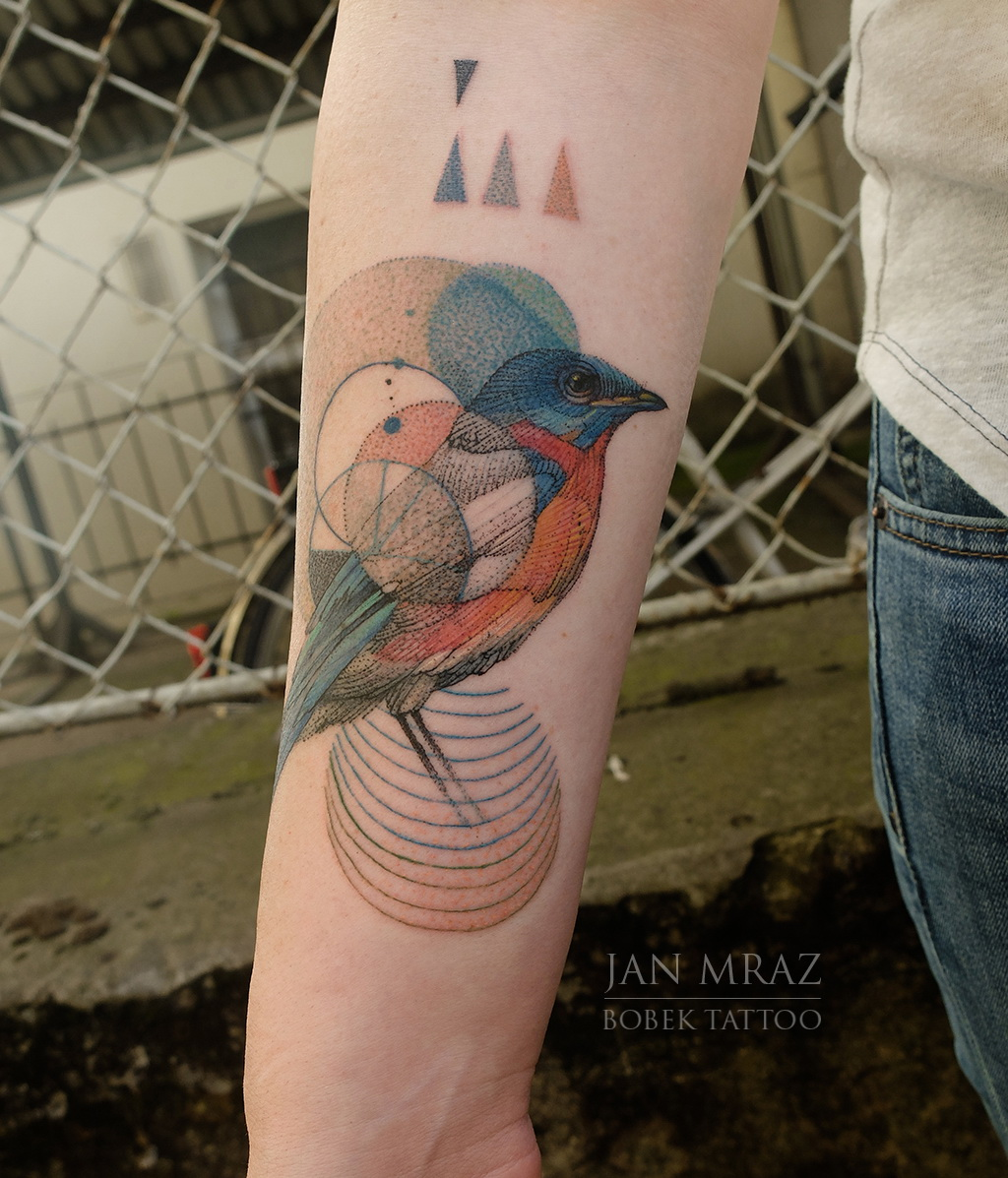 Dana bird 1024 ps podpis