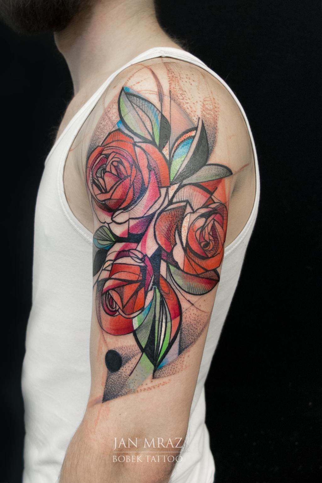 Roses 1024-3